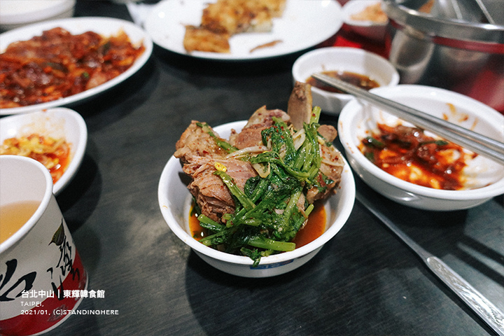 東輝韓食館-11