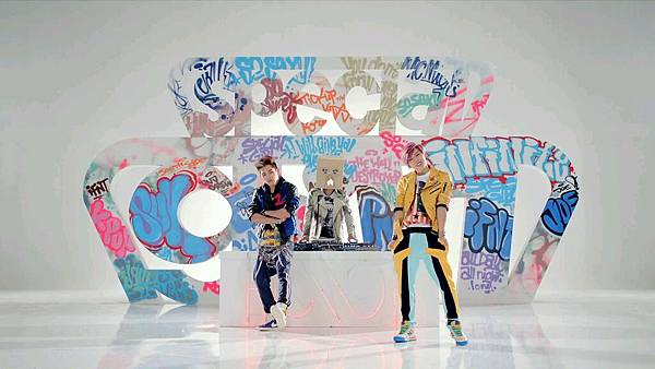 [MV]INFINITE H Special Girl(feat_0000007412