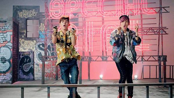 [MV]INFINITE H Special Girl(feat_0000160702