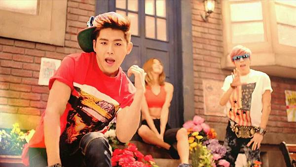 [MV]INFINITE H Special Girl(feat_0000241783