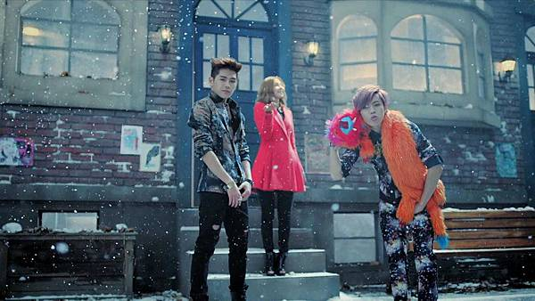 [MV]INFINITE H Special Girl(feat_0000248957