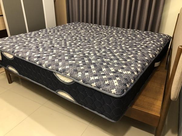 新北泰山獨立筒床墊推薦