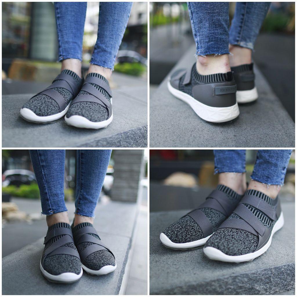編織彈性帶時尚運動鞋1.JPG