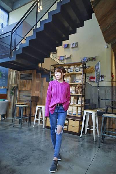 編織彈性帶時尚運動鞋4.JPG