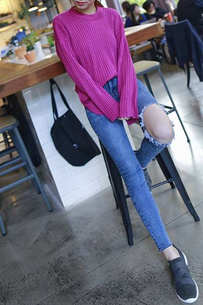 編織彈性帶時尚運動鞋8.JPG