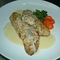 香草金線魚