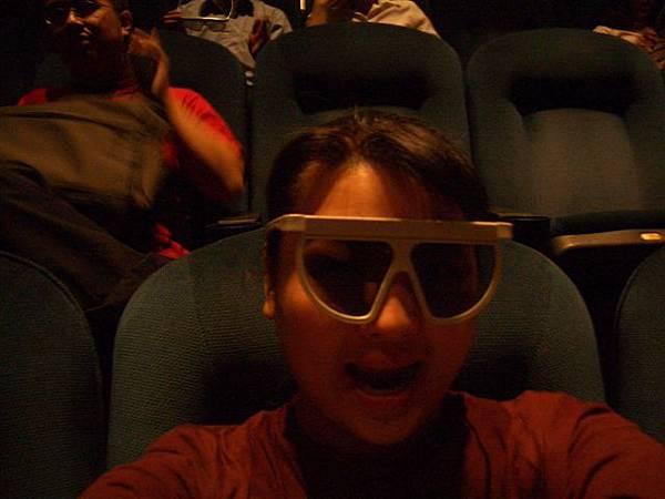 新英格蘭海洋館-IMAX 3D電影院