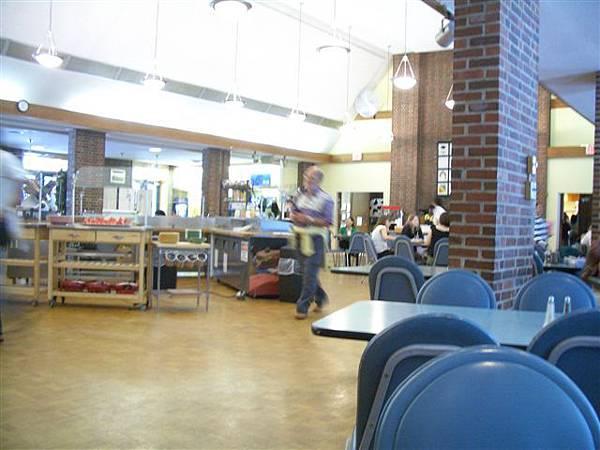 Pine Manor 餐廳