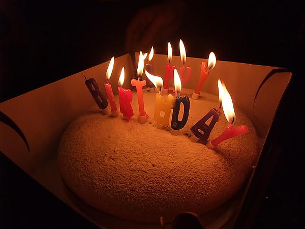 生日快樂!!!