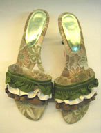 BEBE綠色拖鞋.jpg