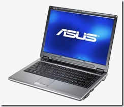 Asus W6a