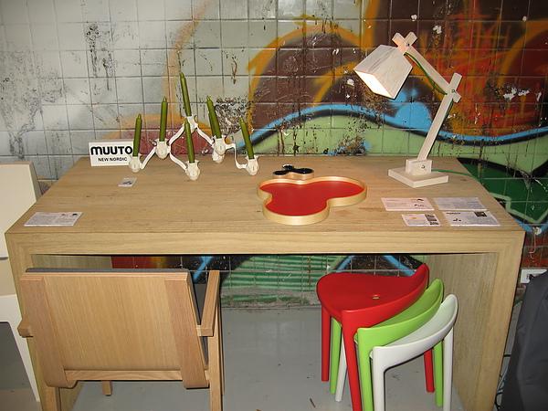 我以後也想要有一種這種工作桌在家裡