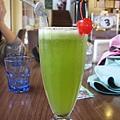 奇異果汁(可是要180大洋)