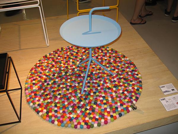 我和01小朋友都很愛的球球大集合地毯