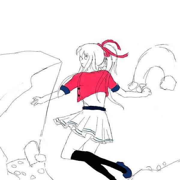 海戀 - 主角