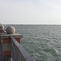 這邊的海...