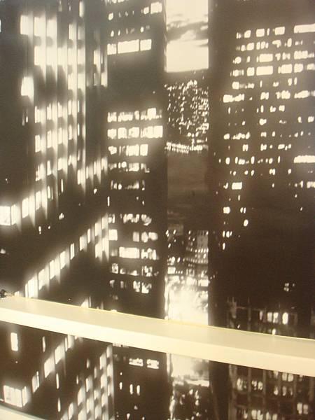 有夜景可以看,