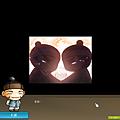 [童話村] 鬩牆的兄弟兩