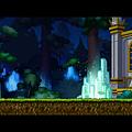 [白魔法師] 那就是,拐個彎就到了的...歐若拉大神殿XD