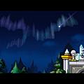 [白魔法師] 原來白魔法師喜歡在高的地方搞自閉...