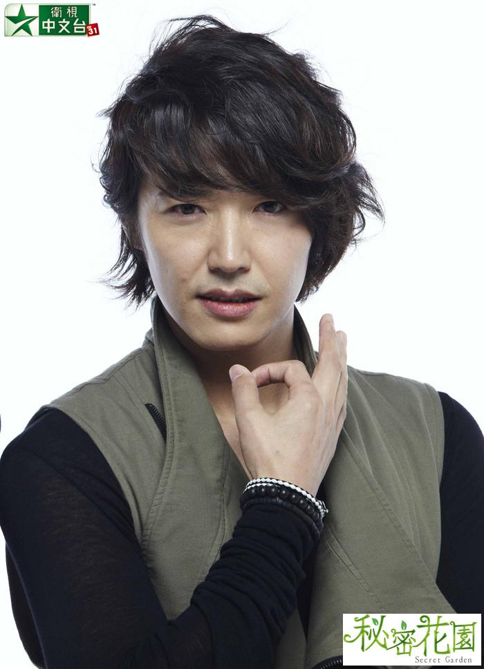 超可愛的韓流巨星奧斯卡