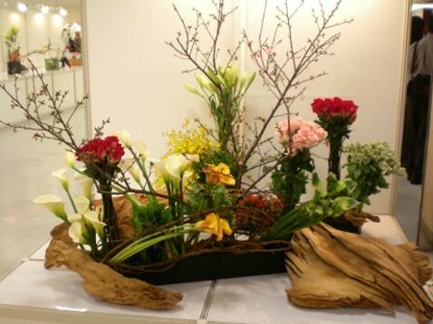 花藝設計1