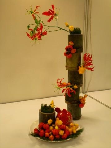 花藝設計8