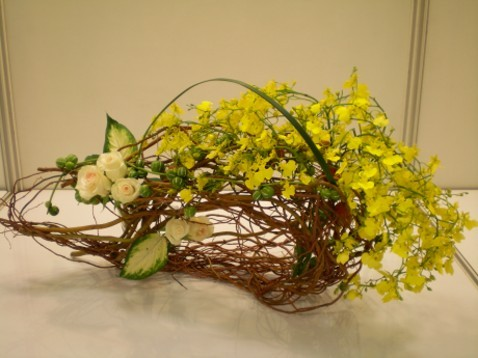 花藝設計9