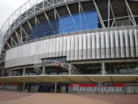 雪梨奧運會館
