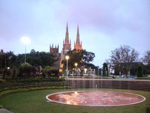 聖瑪莉大教堂2