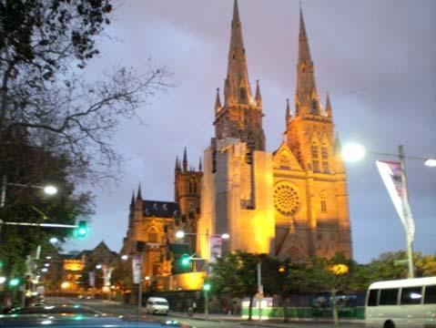 聖瑪莉大教堂3