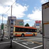 東海巴士站牌