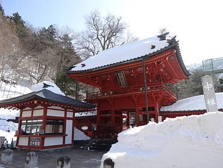 中禪寺立木觀音
