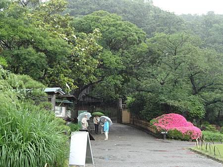 s三溪園入口.JPG