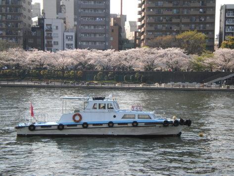 花與船之六