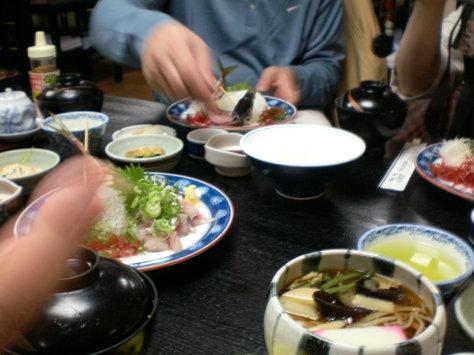 熱海車站午餐