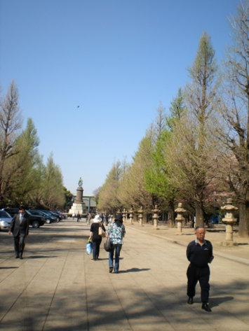 靖國神社4