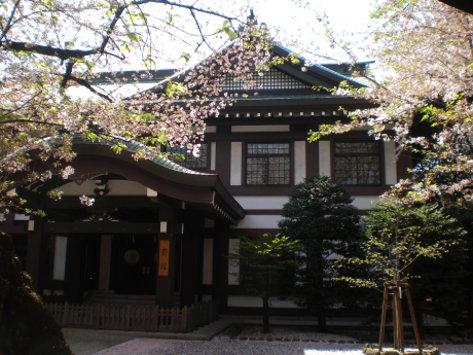 靖國神社11