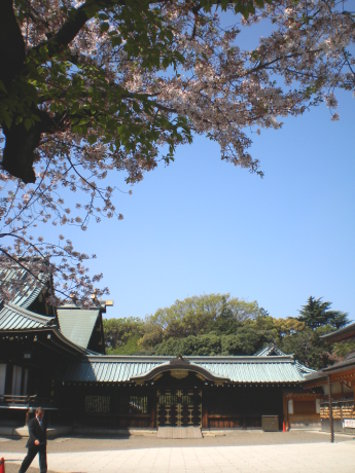 靖國神社15