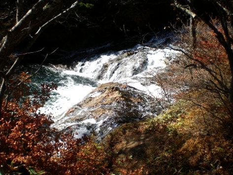 龍頭瀑布步道4