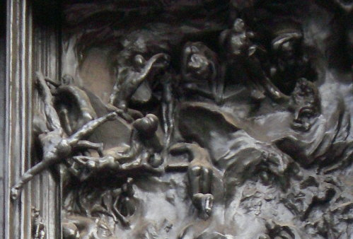地獄之門11