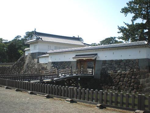 小田原城之一