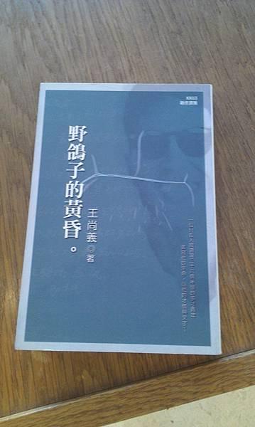 IMAG3063-王尚義-野鴿子的黃昏.jpg