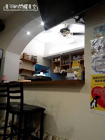 朋派店內環境 (3)