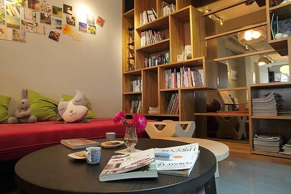Stay Cafe' 1F