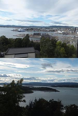 Ekeberg view