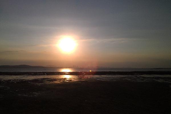 同安渡頭夕陽.jpg