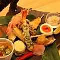 京都麗池日式料理