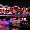 克拉碼頭聖誕