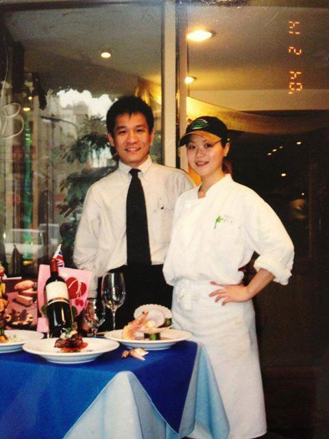 2004情人節